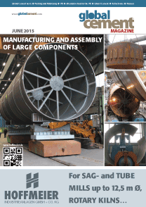 Global Cement Magazine - June 2014