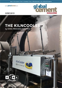 Global Cement Magazine - June 2019