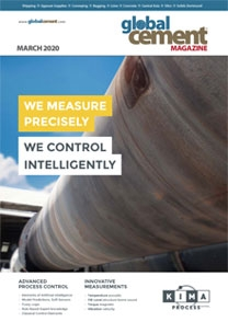 Global Cement Magazine - March 2020
