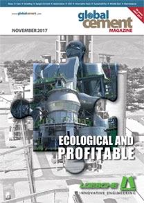 Global Cement Magazine - November 2017