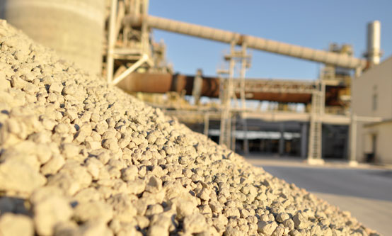 The consistent  production of high-quality cement can be achieved  by any cement plant... ...with the right approach.