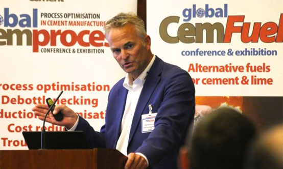 Global CemProcess Conference 2018