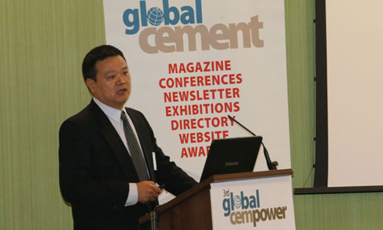 3rd Global CemPower Conference & Exhibition 2015