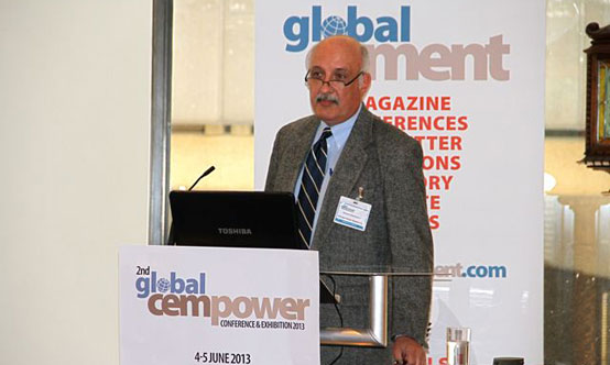 Global CemPower Conference & Exhibition 2013