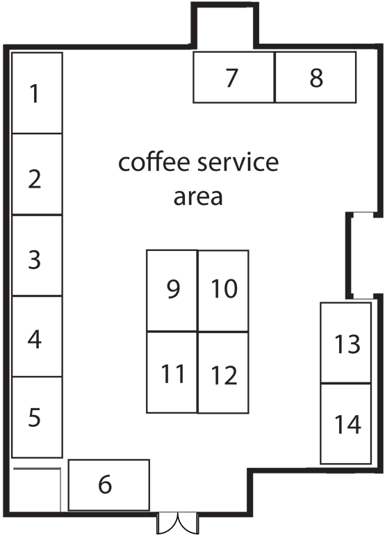 GCP 2018 floorplan 554