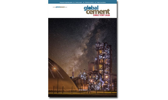 Global Cement Directory 2020
