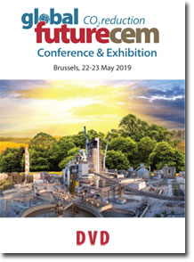 Global Future Cement Conference 2019 DVD